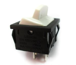 Rocker switch SS24